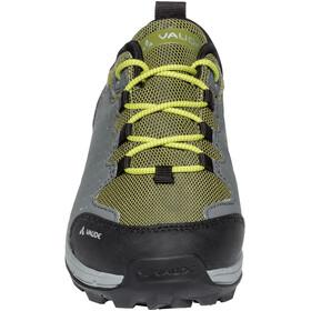 VAUDE Kids Lapita Low CPX Shoes duff yellow